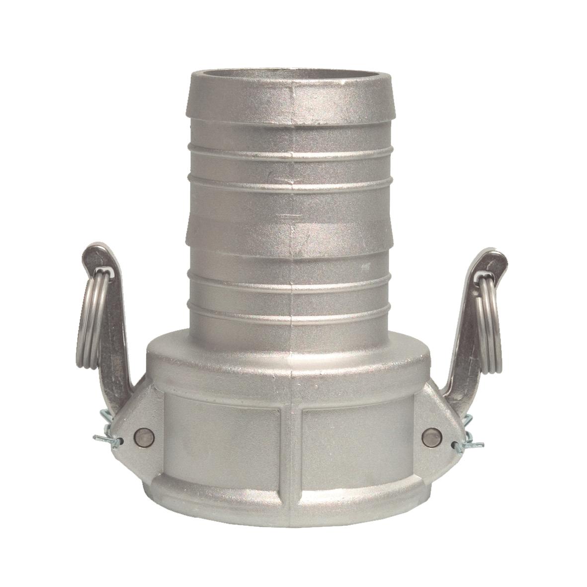 Aluminium snelkoppelingen type Kamlock