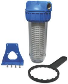 Filters & Cartridgefilter