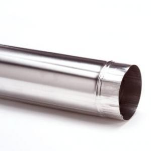 Rookgasafvoer materiaal ook voor de buitenkachel