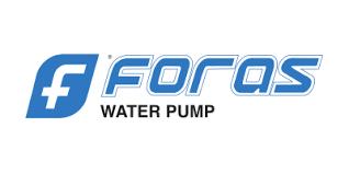 Foras Zelfaanzuigende Hydrofoor Pompen