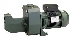 Dab Jet  Centrifugaalpomp 400 Volt tot max. capaciteit (m³/u):7,2