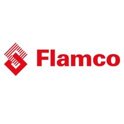 Flamco Expansievat Flexcon vanaf  110 liter rood 0,5 bar (max.) 3 bar