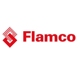 Flamco Expansievat Flexcon vanaf 50 liter rood 0,5 bar (max.) 3 bar