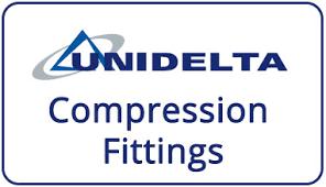PE koppelingen Unidelta voor leidingwater en beregening en water systemen