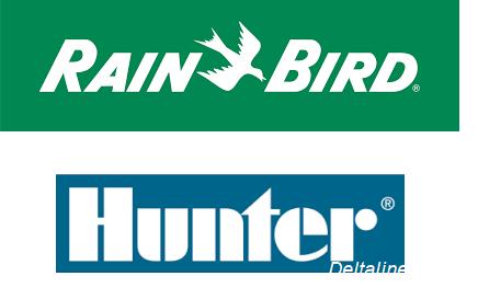 Beregeningscomputers Rainbird, Hunter