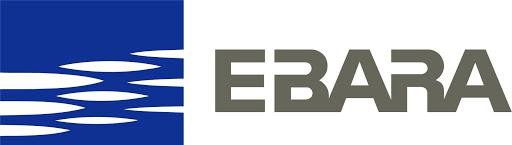 Ebara dompelpomp voor schoon- en vuilwater