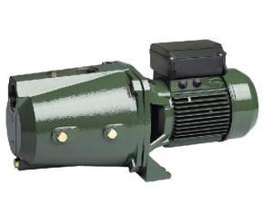 Dab Jet  Centrifugaalpomp 400 Volt tot max. capaciteit (m³/u):10,5