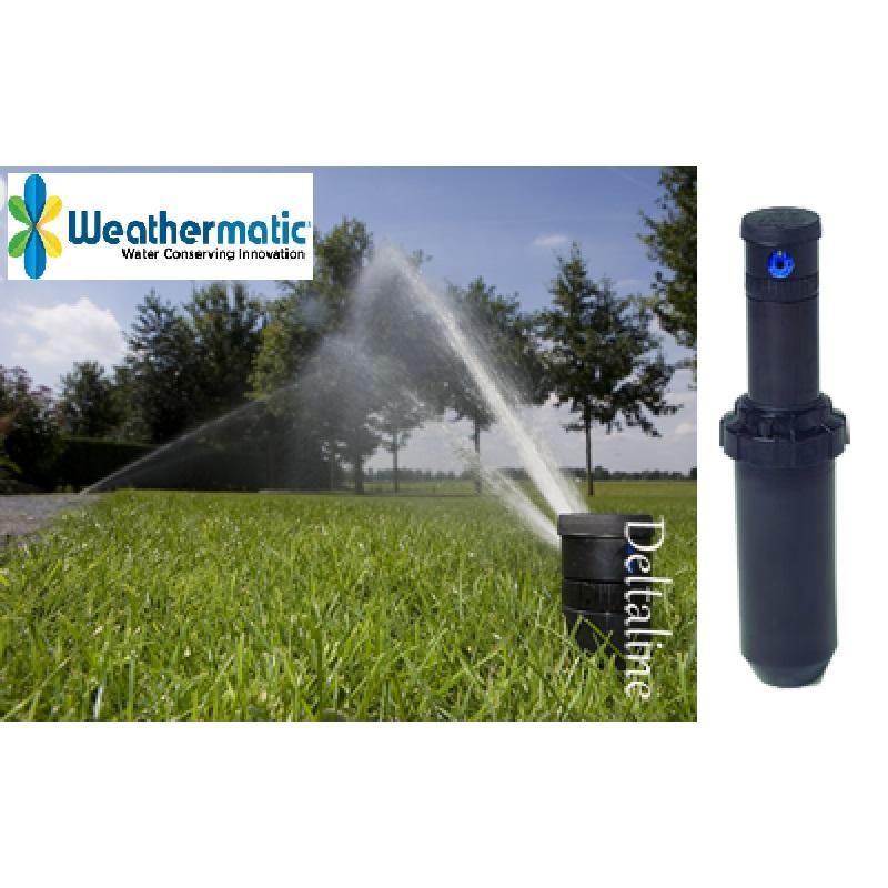 Weathermatic Turbo 3 pop-up turbinesproeiers