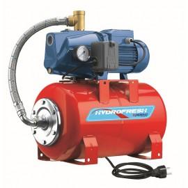 Pedrollo Hydrofoor JSWm1A/24L 3,0 m3 per uur