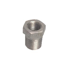 Nr 241 - Verloopring (316) 1 x buitendraad - 1 x binnendraad