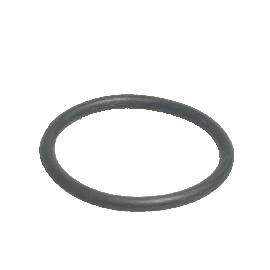 Rubber O-ring voor afsluitdop