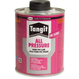 Tangit PVC lijm, type All Pressure