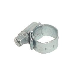 Wormschroefslangklem Mega type smal model