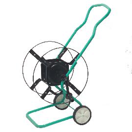Slanghaspelswagen staal