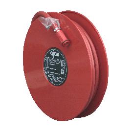 Brandslanghaspel volgens NEN 3211 kiwa keur