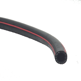 Rubber waterslang type Jumbo 20 bar