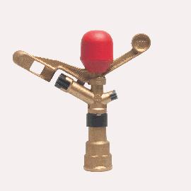 NAAN sproeier 233 bayonet  / max sproeibereik 32 meter bij 4,5 bar