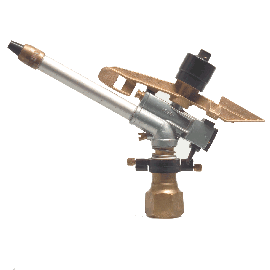 Kanon Sproeier J 48   Max bereik van 33 meter