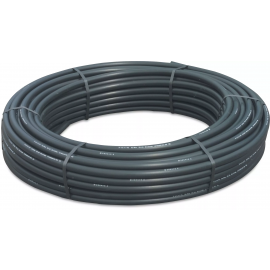 Polyethyleen PE 40 max 5 a 6 bar