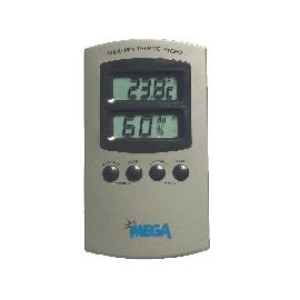 Elektronische binnen minmax thermometer  hygrometer