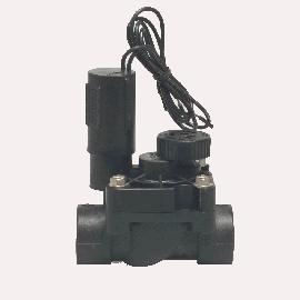 Nelson electrische afsluiter  type 7917