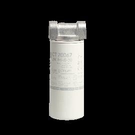 CIM-TEK brandstoffilter