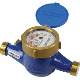 Koud watermeter drooglopend type TL