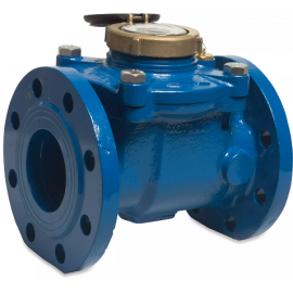 Industriewatermeter Type Woltman volgens CEE norm