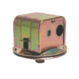 Vacuumschakelaar type VC 100 max 55grC