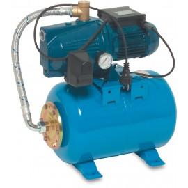 Foras hydrofoorset, type Aquaset JR 60/C