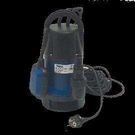 Mega PP kunststof dompelpomp voor vervuild water type Q 400 B3 - 7,5 m³/uur