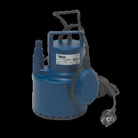 Mega PP kunststof dompelpomp voor schoon water type Q 2002 - 4,2 m³/uur