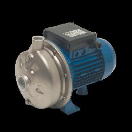 Roestvrijstalen enkelwaaier centrifugaalpompen type CDX