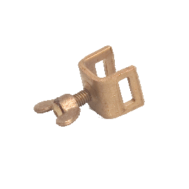 Losse schuif  schroef van bovenstaande vlotterbal