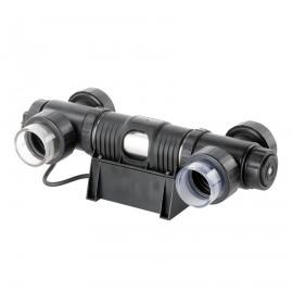 AUGA UV-C apparaat, type VarioClean Pro 75, 75 watt, rvs, max. capaciteit 20.000 l/uur