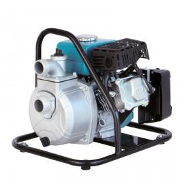 LEO zelfaanzuigende benzine motorpomp, type LGP15-A, schoonwater 19 m³/uur