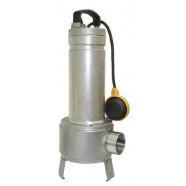 SPT RVS 304 dompelpomp, type KPV 1100 W(S)(E) Qmax : 27 m3/h