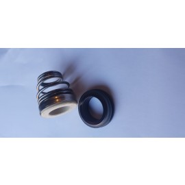 Saer Orginal mechanical seal compleet, type FN 18,  tbv CM1, CM1B, M150, M200, Keramiek Orginal Saer