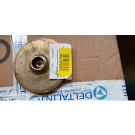 Waaier Foras KB 310  Brass impeller right