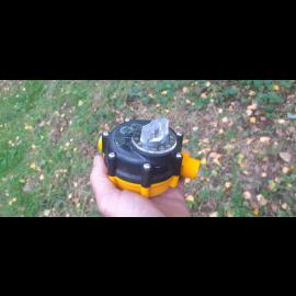 ARAD waterdoseermeter