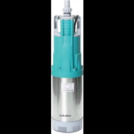 Onderwaterpomp, type Multi IP Auto Multi IP, met start stop, de ideale pomp om uit oppervlakte water te beregenen