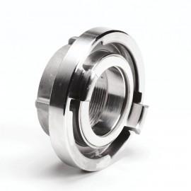 Aluminium Storz aansluitstuk met binnendraad