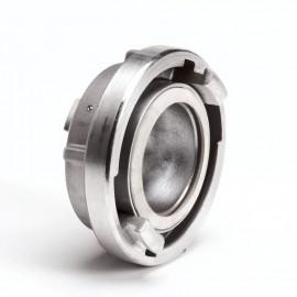 Storz aluminium overgangsstuk