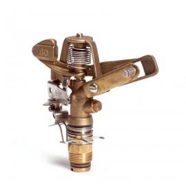 """Vyr 60 rond- / sectorsproeier, ¾"""" buitendraad, incl. blindstop en 1 nozzle 4,4 mm"""