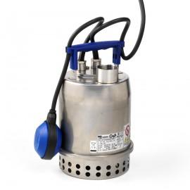 Ebara RVS dompelpomp, type Best One vanaf 9 m3 tot 18 m3 per uur