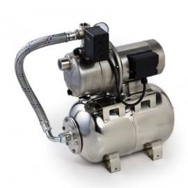Ebara zelfaanzuigende hydrofoor, rvs, GP-JEM-VA , 230 V