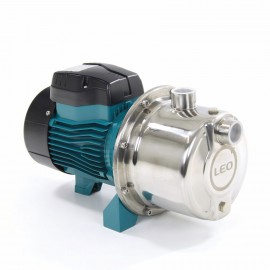 LEO zelfaanzuigende centrifugaalpomp, type AJm75S, 230 V, 0,75 kW