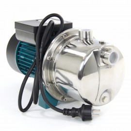 Leo meertraps centrifugaalpomp 4XCm120, 230 V, maximaal 4,8 m³/uur