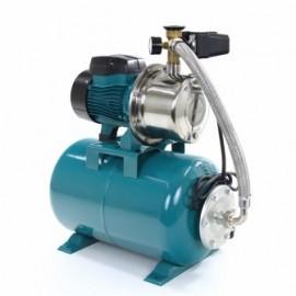 LEO AJm75S hydrofoor, rvs, , 230 V, 0,75 kW