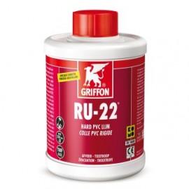 Griffon hard pvc lijm, RU-22